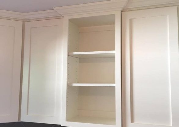 Cabinet Refinishing In Ct Nu Face Home Improvements