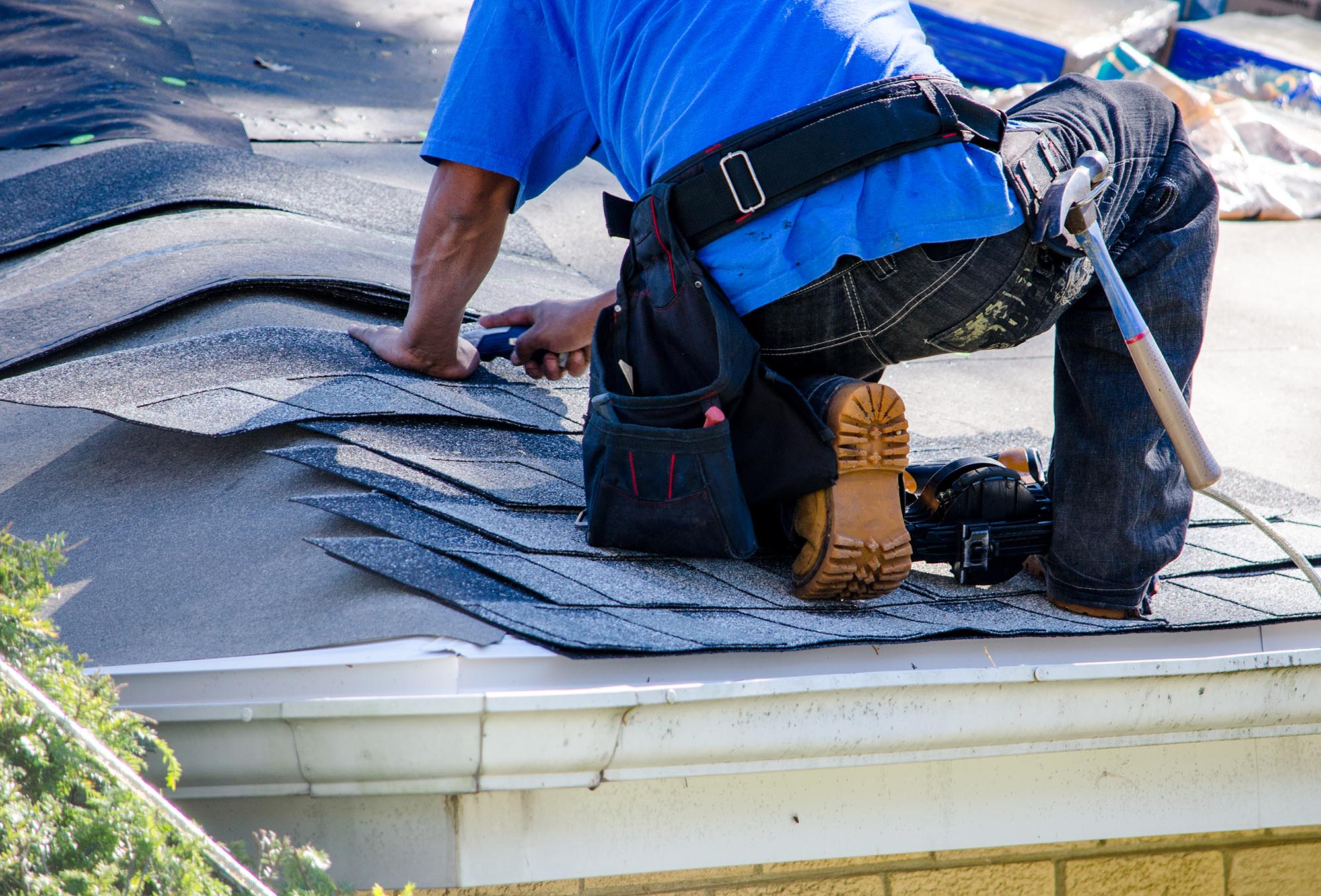 Roof Repair Connecticut - Nu-Face Home Improvements Connecticut