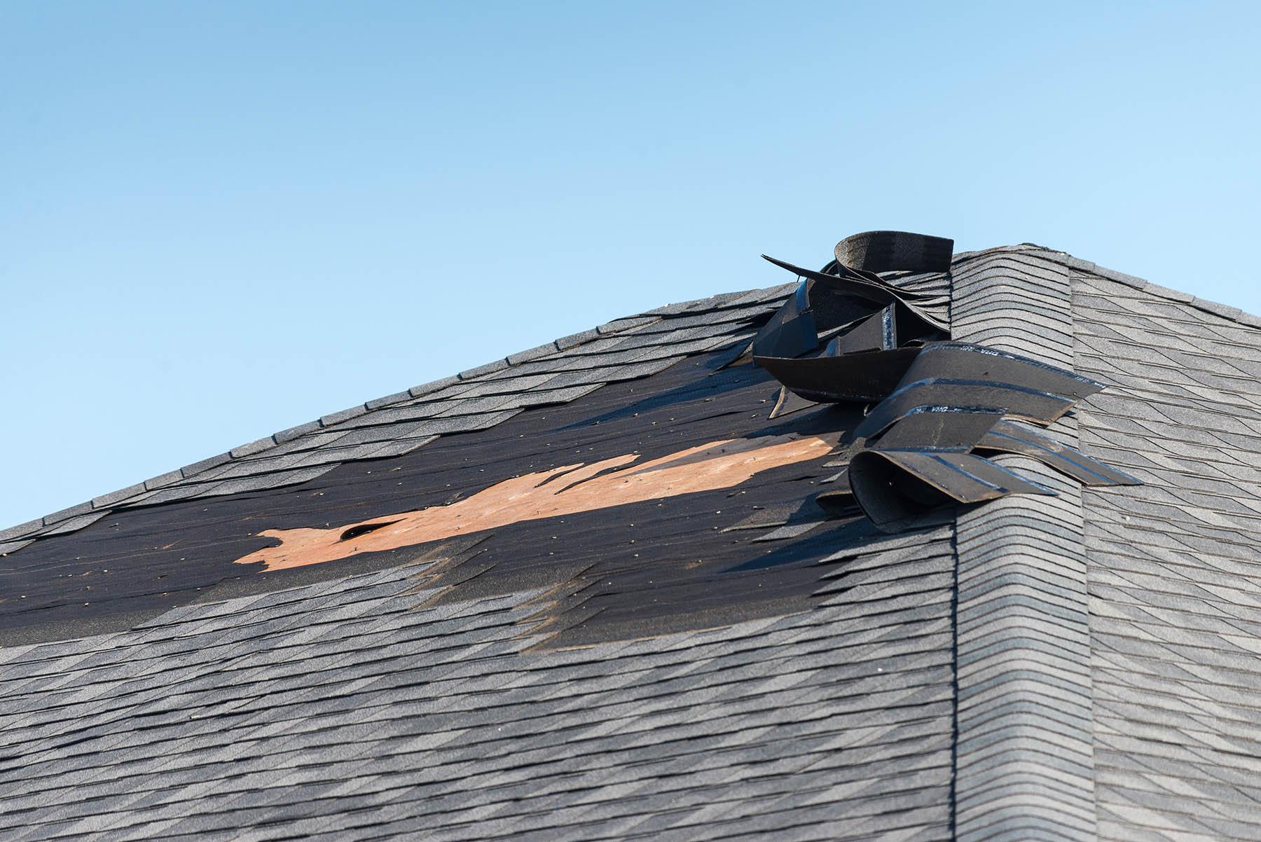Roofing Repair Connecticut - Nu-Face Home Improvements Connecticut
