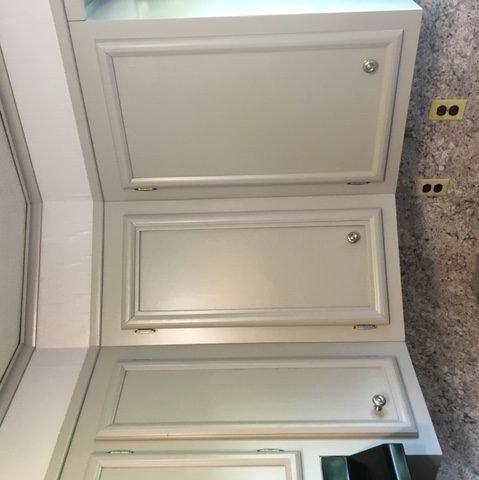 Cabinet Refacing Connecticut - Nu-Face Home Improvements