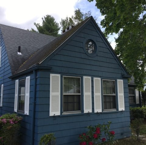 Exterior Remodeling CT - Roofer Connecticut - Siding Company & Replacement Windows Connecticut - Nu-Face Home Improvements