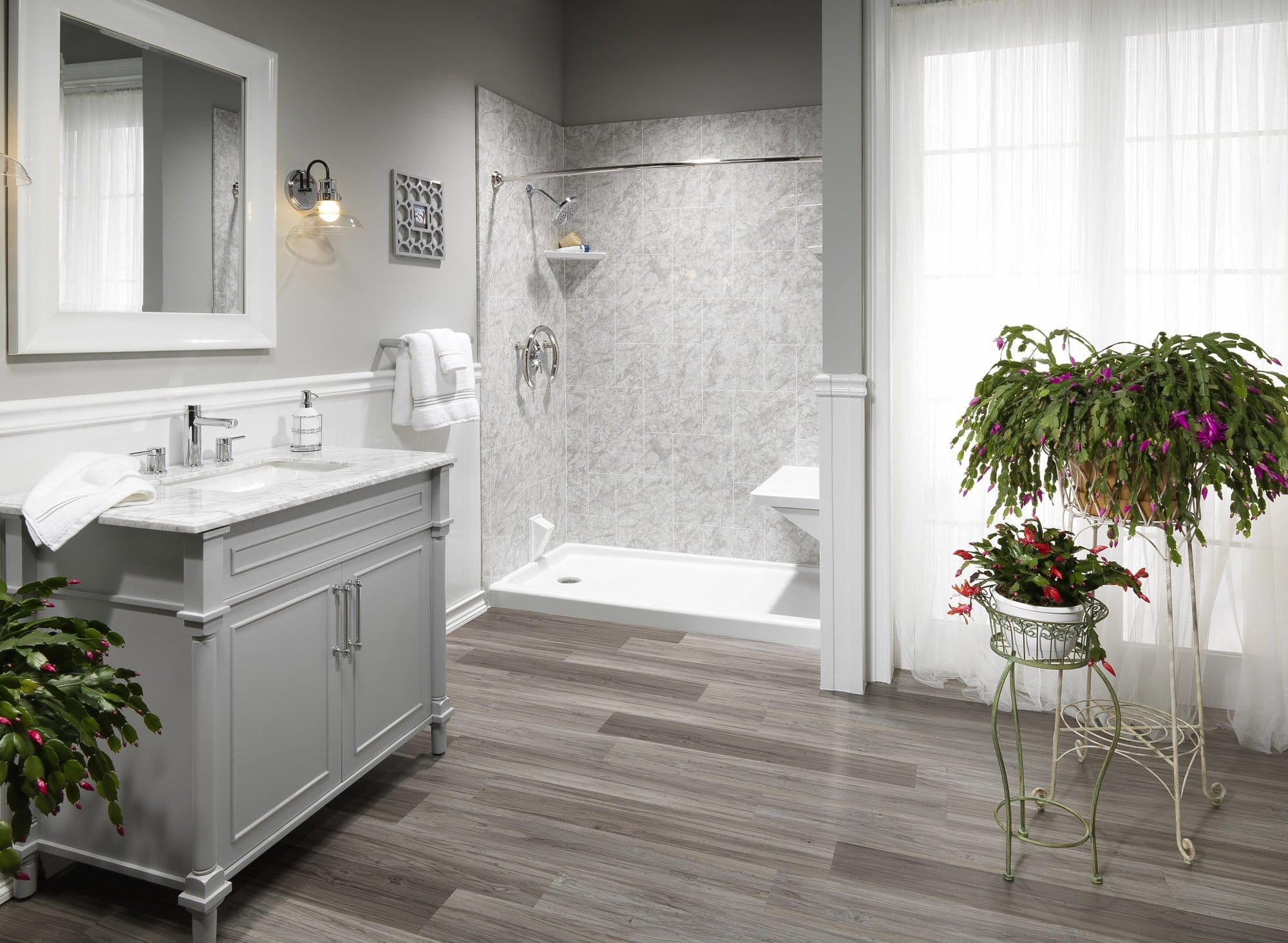 Bathroom Remodel Photo Gallery Connecticut Nu Face Home Improvement