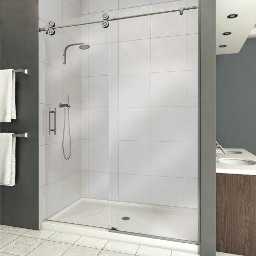 shower remodel - bathroom remodel Connecticut - Nu-Face Home Improvements