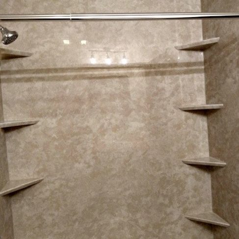 Bath Remodel Connecticut - After - Nu Face Home Improvement