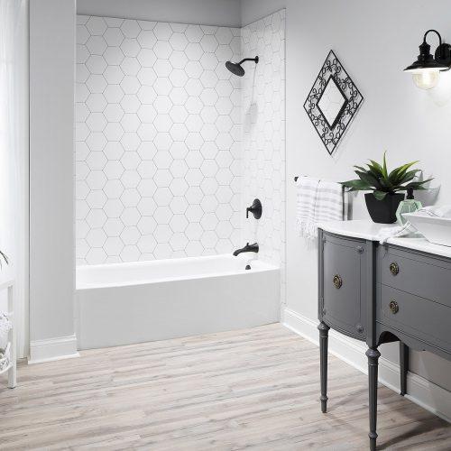 Connecticut Bath Replacement - Nu-Face Home Improvement