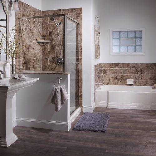 Connecticut Bath & Shower Combo - Nu-Face Home Improvement