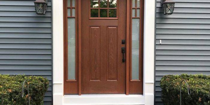 Hartford Roofing, Siding, Windows, Kitchen Refacing, Doors, Decks - Nu-Face Home Improvements