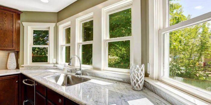 Replacement Windows Connecticut - Nu-Face Home Improvements