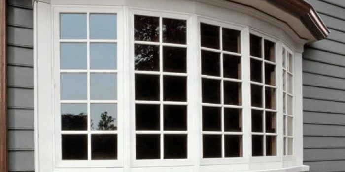 bow-window Connecticut - Nu-Face Home Improvements